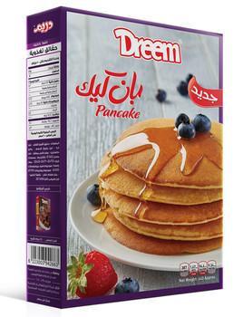 Dreem Pancakes