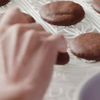 Makhsous chocolate cookies.mp4