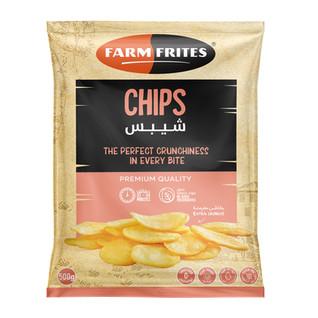 Farm Frites Chips