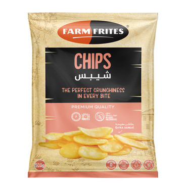 Farm Frites Chips