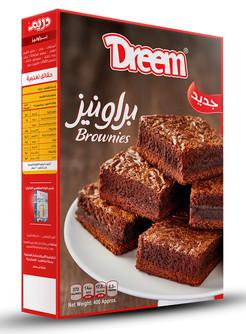 Dreem Brownies