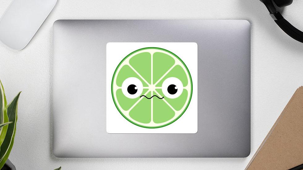 Unsure Lime