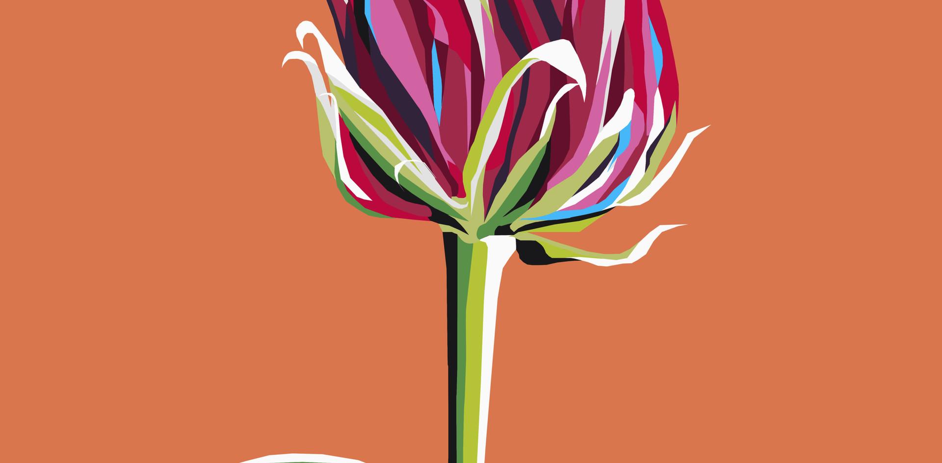 Pink Rose Digital Art.jpg