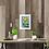 Thumbnail: A4 Size Original Art Print 'Yellow Flower'