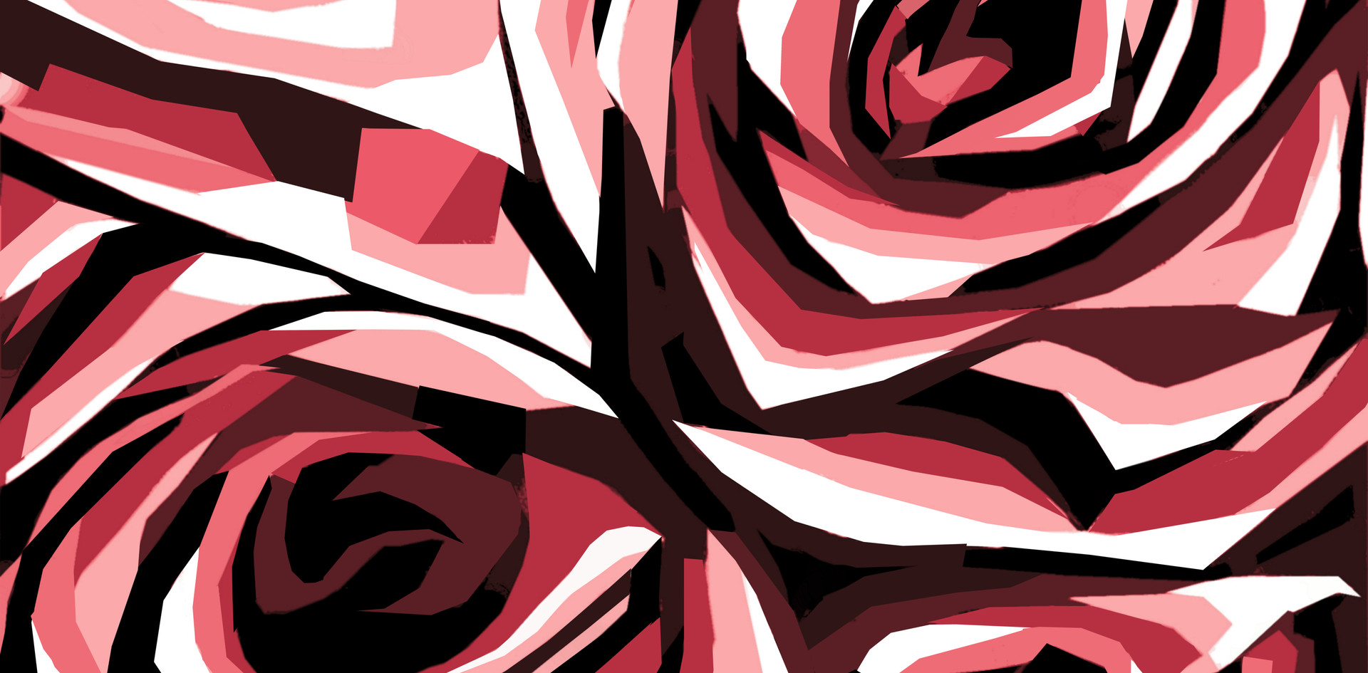 Chocolate Roses Pink Edition Digital For