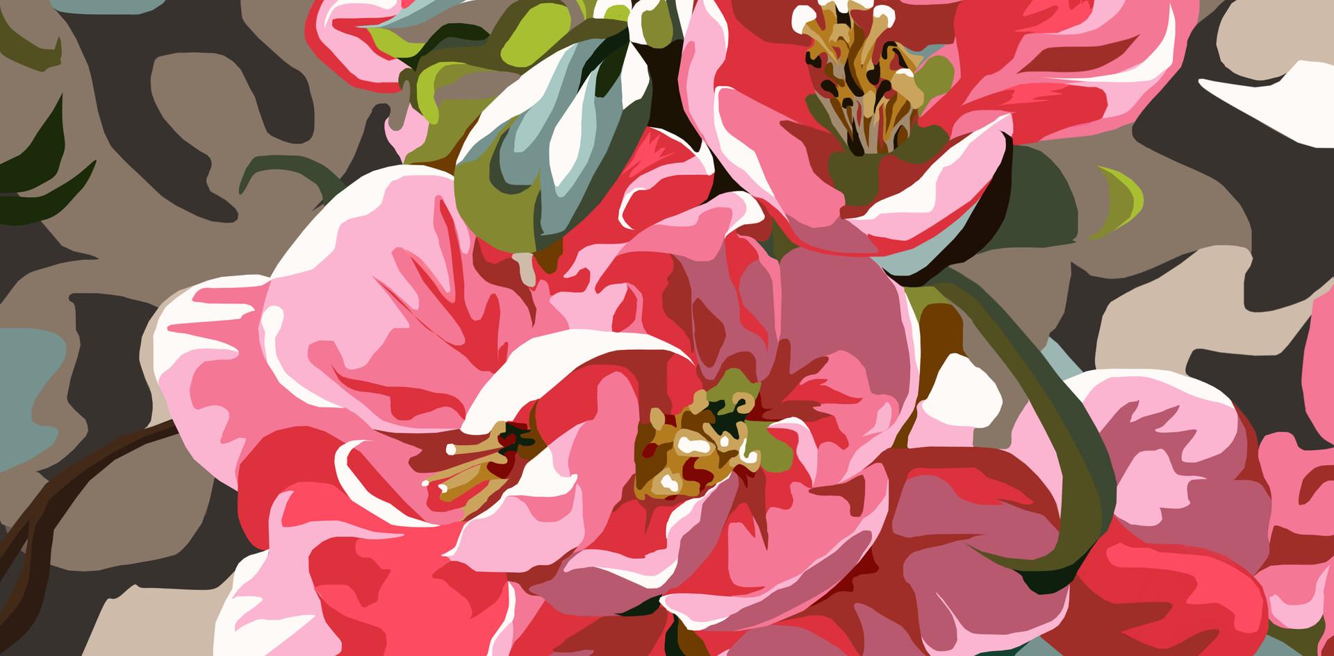 Cherry Blossom Digital Art.jpg
