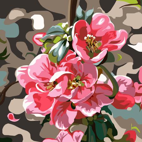 Digital Art – What's Going Through My Mind? - A Comparison
