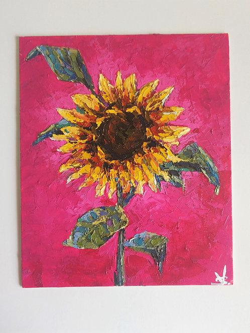 Original Painting 'Dee'