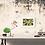 Thumbnail: A4 Size Original Art Print 'Lemon Tree'