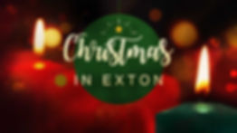 Christmas in Exton sermon series