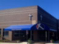 Grace Covenant Evangelical Presbyterian Church