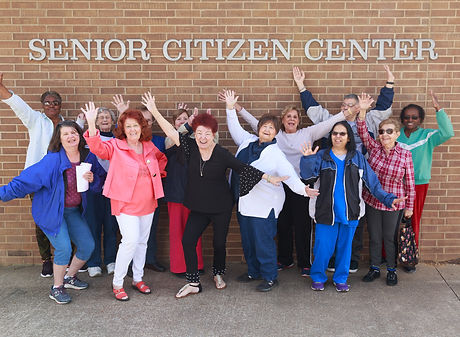 Kennedale Senior Citizen Center