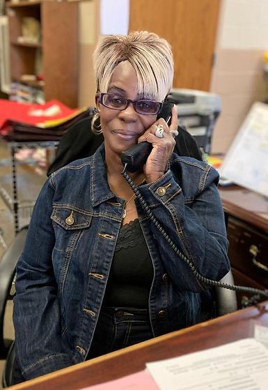 Companion Call Volunteer