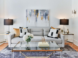 Os 7 Elementos do Design de Interiores