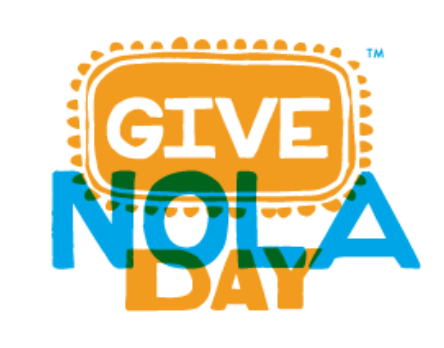 Give Nola Day Updates