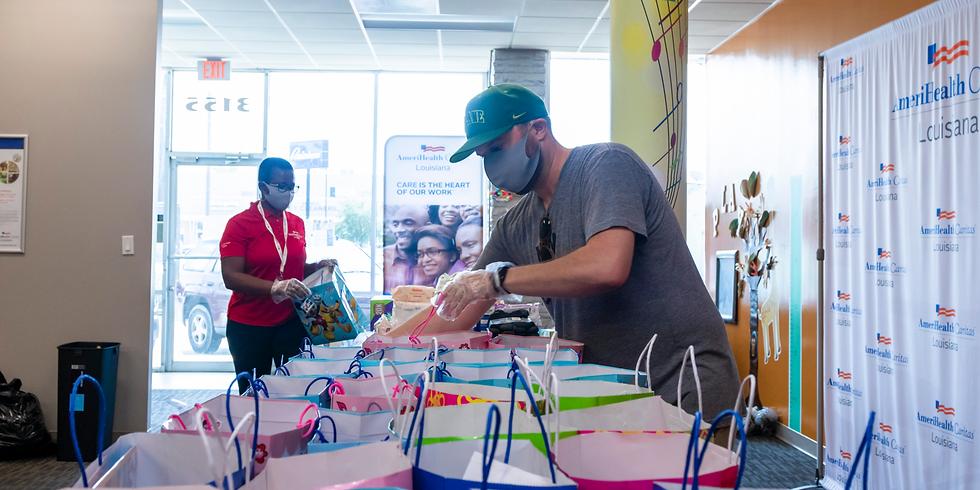 Bags of Hope | Hurricane Laura Relief (1)