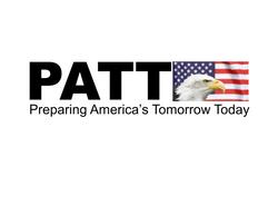 New PATT Logo