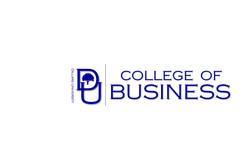 DU College of Business Logo