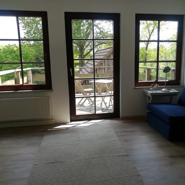 Terrassenzimmer