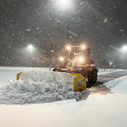 Doosan Snow W/Pusher