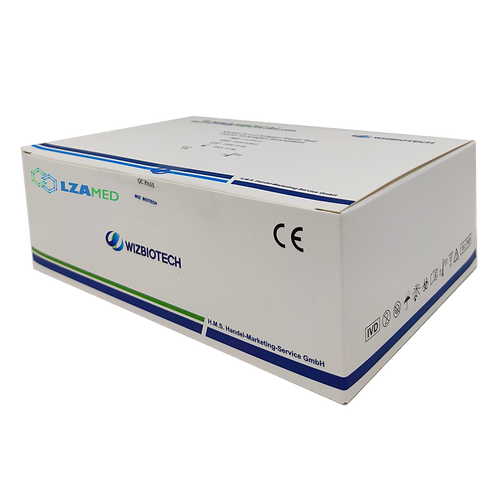DIWAMEDICAL WizBiotech Antigen-Schnelltest