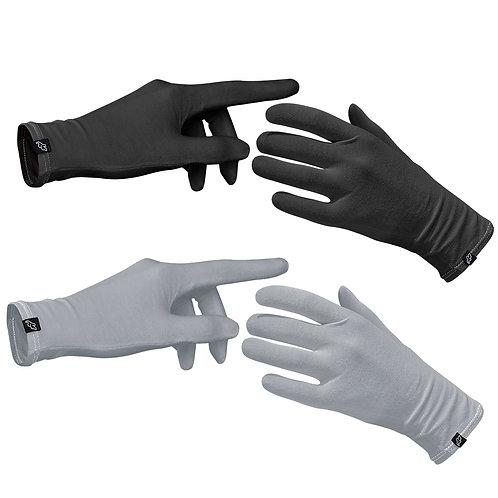 ELEPHANTSKIN Bio-Baumwoll Handschuh, antimikrobiell behandelt