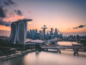 Singapore Central Bank Digital Currency Competition Finalists