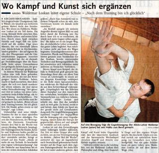 Kampf & Kunst