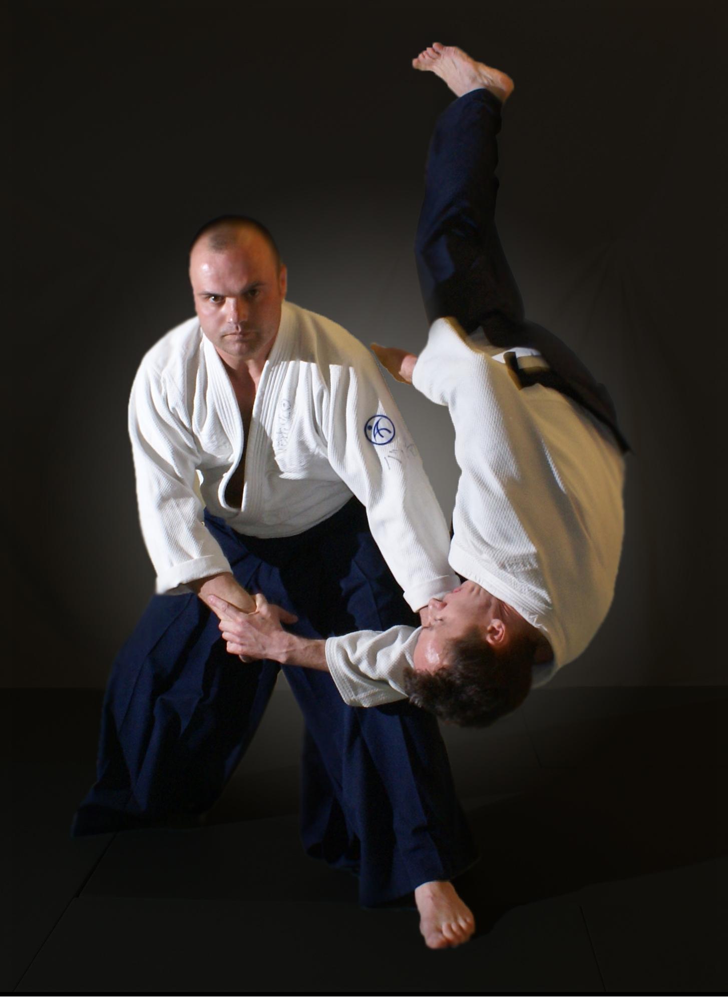 Richtig Aikido