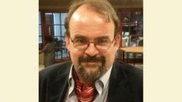 DR FR ANTHONY EGAN, SJ