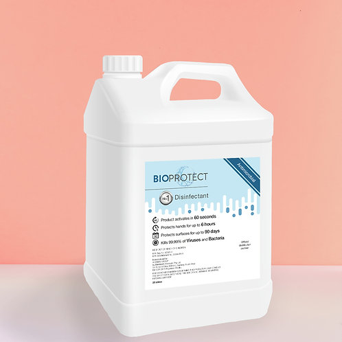 BIOPROTECT™ Polycan 25L