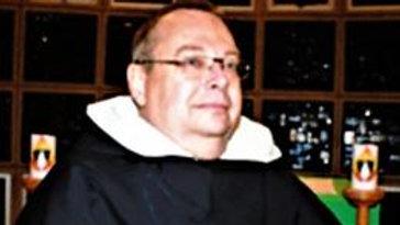 FR MARTIN BADENHORST, OP