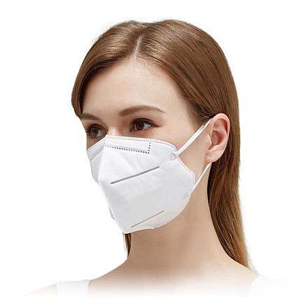 Mask Respirator (N95 or FFP2)