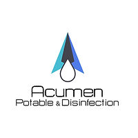Acumen Group Potable & Disinfection Logo