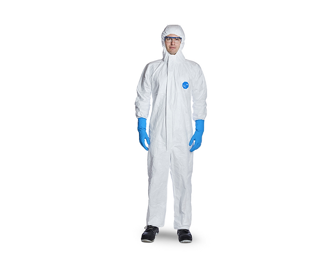 PROTECTION SUIT (Coverall)