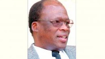 DR FR EMMANUEL MOSOEU, OMI