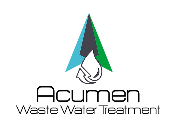 Acumen Group logo_Waste Water Treatment.
