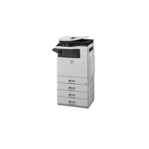 Sharp MX-C311 Compact Copier With LCD Touch Screen