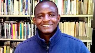 MR MICHAEL KHOROMMBI