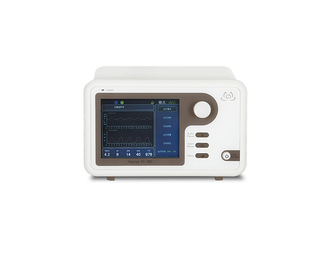 Sepray Non-Invasive Ventilator