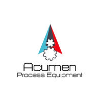 Acumen Group Process Equipement Logo