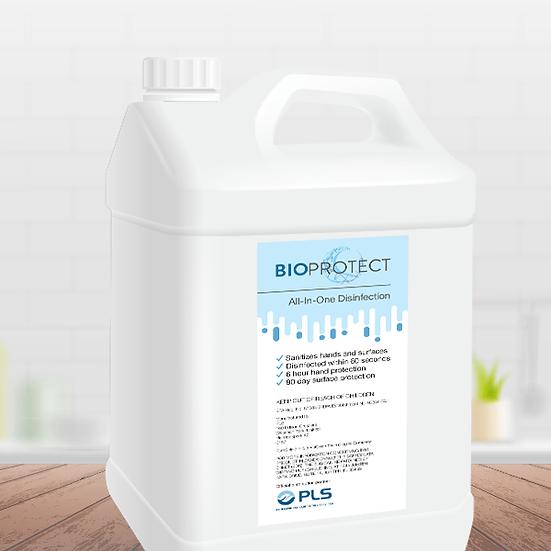 BIOPROTECT™ Polycan 25L