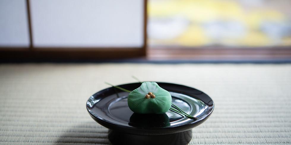 写菓の会  wagashi+photography workshop