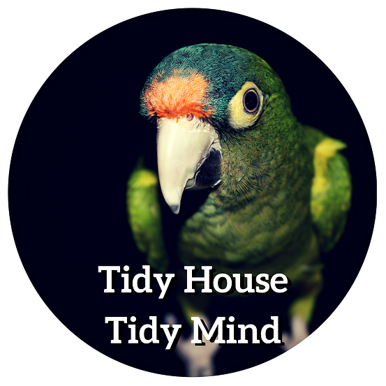 Tidy House Tidy Mind