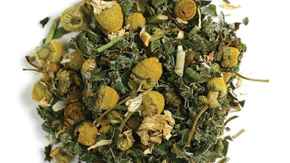 Calming Herbal Loose Leaf Tea