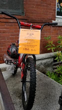 SRP Bike 2020