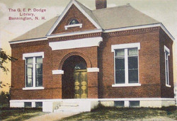 GEP Dodge Library