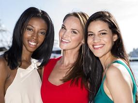 Three Steps to a Healthier Smile