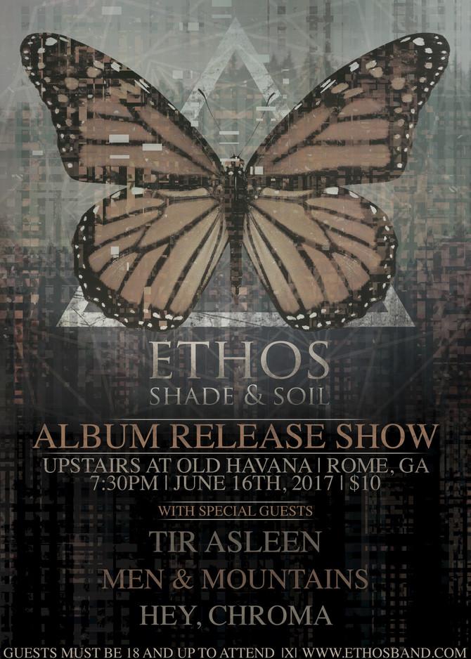 ALBUM RELEASE SHOW