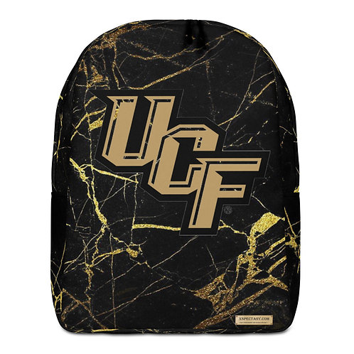 "U Shop ""UCF Foundation"" Minimalist Backpack"